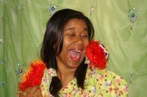 Auntie Renee Storyteller, Atlanta Georgia